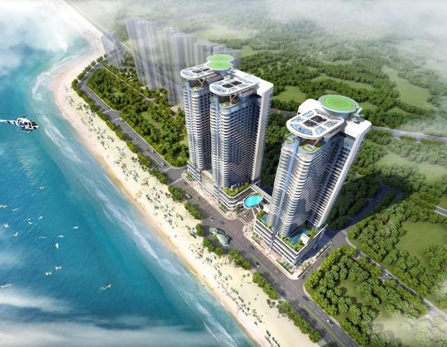 Marina Hotel .JSC bắt tay có Tập đoàn danh tiếng Thụy Sĩ hoạt động condotel Nha Trang - Ảnh 2.