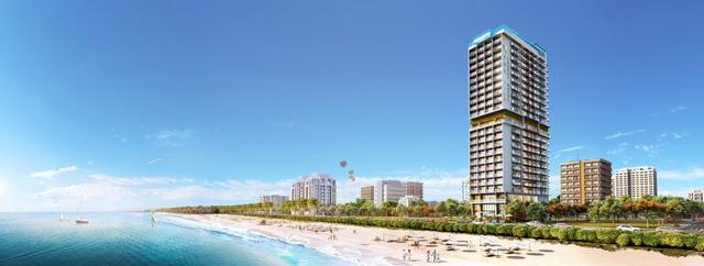 """TMS Luxury Hotel Da Nang Beach """"bùng nổ"""" chuỗi sự kiện khai trương - Ảnh 1."""