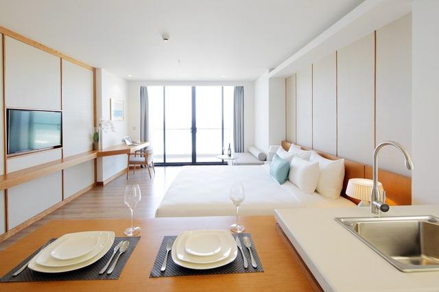 """TMS Luxury Hotel Da Nang Beach """"bùng nổ"""" chuỗi sự kiện khai trương - Ảnh 2."""