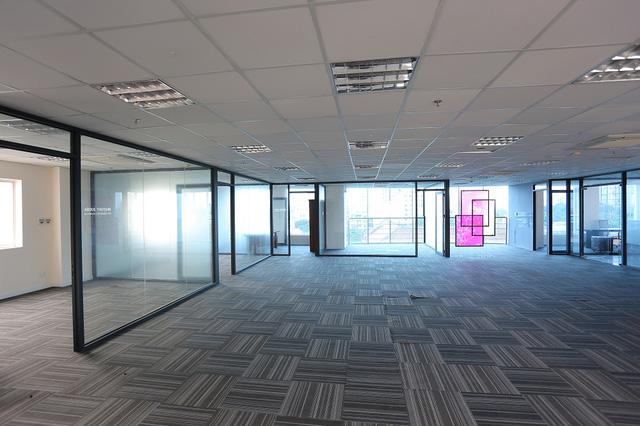 Cho thuê mặt bằng văn phòng Topaz Building 66 Phó Đức Chính - Ảnh 2.