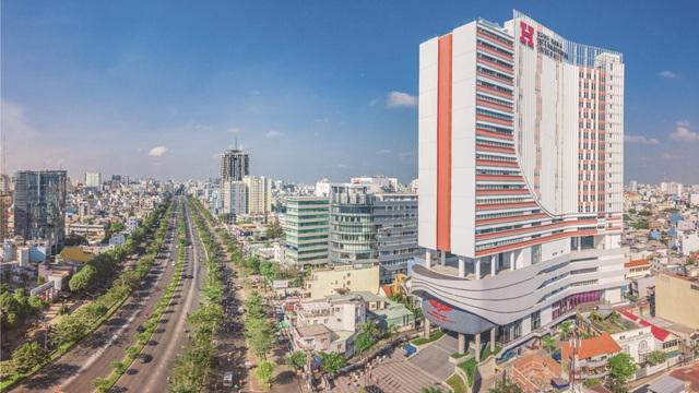 Có hay không việc Đại học Hoa Sen gia nhập Tập đoàn giáo dục Nguyễn Hoàng - Ảnh 1.