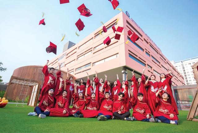 Có hay không việc Đại học Hoa Sen gia nhập Tập đoàn giáo dục Nguyễn Hoàng - Ảnh 2.