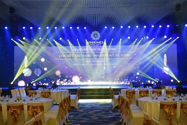 Chuẩn mực nghỉ dưỡng tiên tiến ở khách sạn Vinpearl Hotels - Ảnh 1.