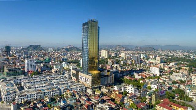 Chuẩn mực nghỉ dưỡng tiên tiến ở khách sạn Vinpearl Hotels - Ảnh 2.