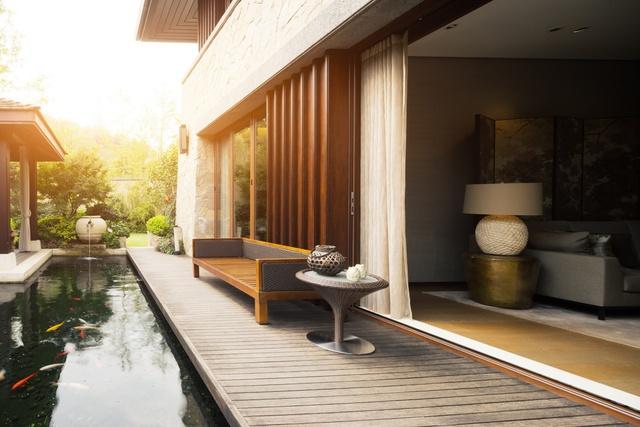 Villa kết hợp sân vườn: Xu hướng đầu tư bất động sản quyến rũ ở Quảng Bình - Ảnh 1.