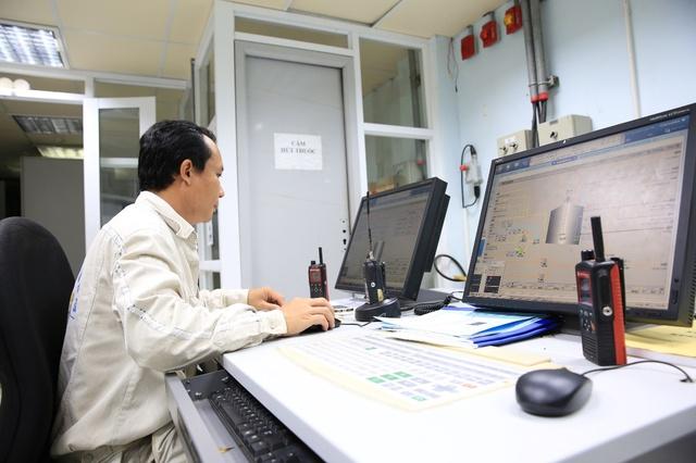 Nhiên liệu sinh học Dung Quất chính thức ra dòng sản phẩm - Ảnh 1.