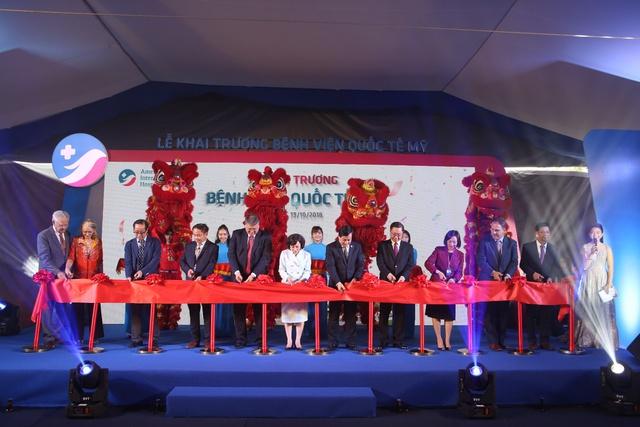 Bệnh viện AIH đưa vào hoạt động phòng sinh tiêu chuẩn Mỹ LDRP tại Việt Nam - Ảnh 2.