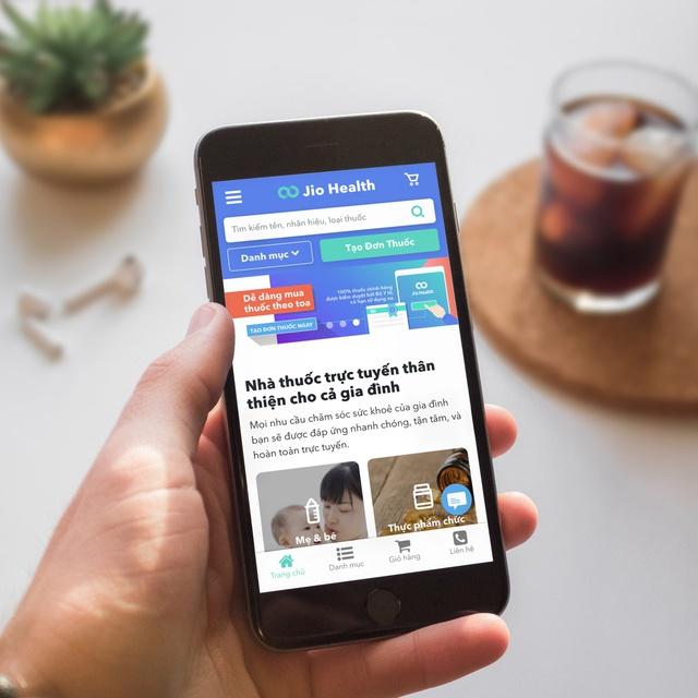 Chăm sóc sức khỏe thời 4.0: Quẳng gánh lo đi mà mua thuốc online - Ảnh 1.