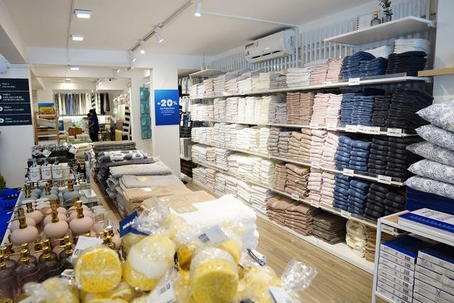 Thương hiệu Nội thất Đan Mạch JYSK khai trương cửa hàng mới tại Đà Nẵng - Ảnh 2.