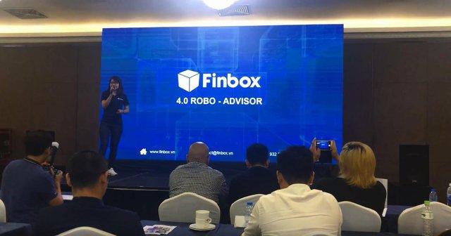 Finbox - Đem công nghệ 4.0 giúp hàng nghìn nhà đầu tư chứng khoán Việt Nam - Ảnh 1.