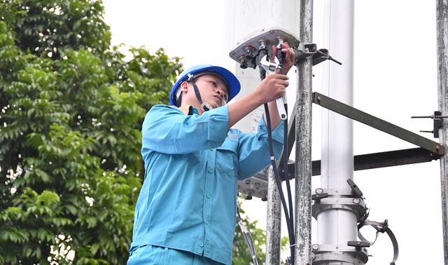 Mạng 3G Viettel tốt nhất Việt Nam theo kết quả đo kiểm của Cục Viễn thông - Ảnh 2.