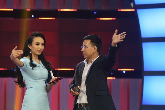 Tâm huyết của CEO trẻ làm gameshow đầu tiên về ngành y - Ảnh 1.