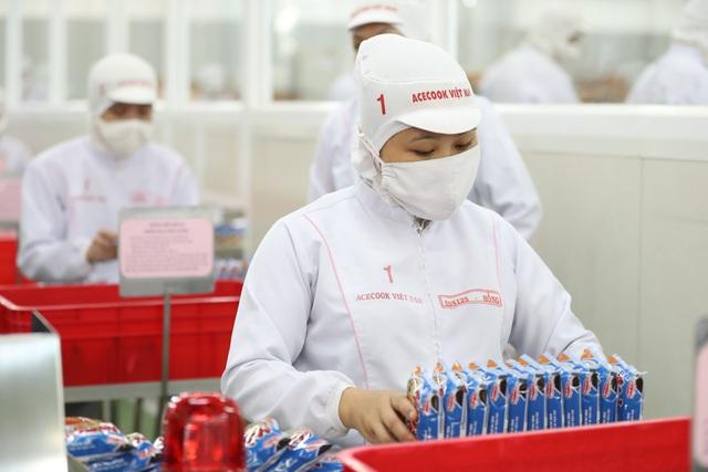 Doanh nghiệp Nhật lan tỏa tinh thần trách nhiệm xã hội trên đất Việt - Ảnh 1.