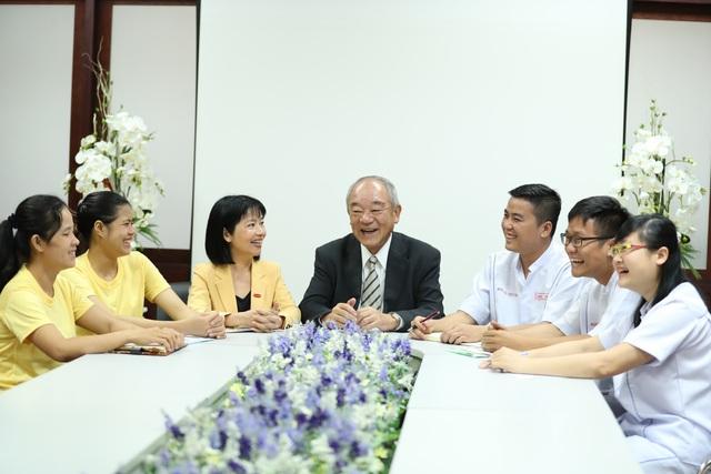 Doanh nghiệp Nhật lan tỏa tinh thần trách nhiệm xã hội trên đất Việt - Ảnh 2.