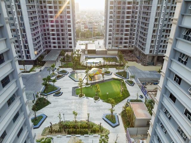 Đa lợi ích khi đầu tư căn hộ chung cư nghỉ dưỡng nội đô - Ảnh 1.
