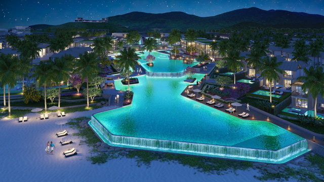 Thị trường bất động sản Phú Quốc: Bãi Kem hút vốn đầu tư - Ảnh 2.