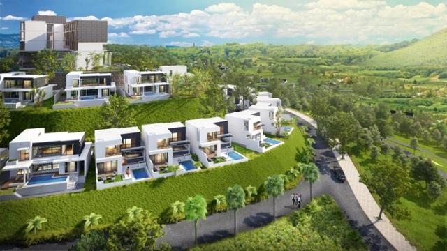 Bất động sản nghỉ dưỡng sân golf: Mảng màu sáng trong thị phần BĐS nghỉ dưỡng - Ảnh 1.