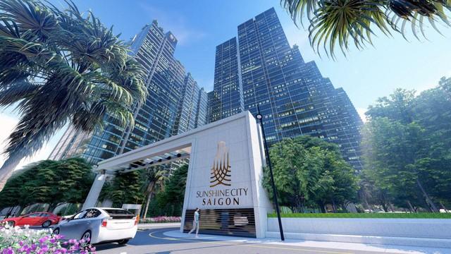 Sunshine Group chính thức đổ bộ Sài Gòn - Ảnh 6.