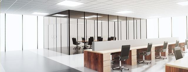 Hé lộ dự án văn phòng hạng A mới đạt chuẩn tại vị trí 31 Lê Duẩn, TP.HCM - Ảnh 1.
