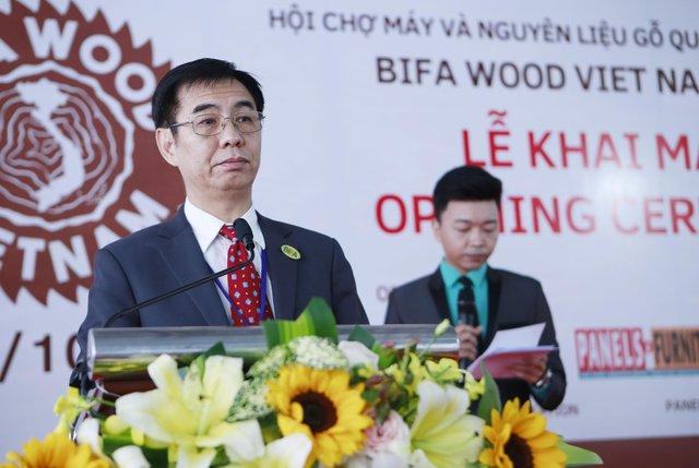 BIFA Wood Việt Nam 2018 - 4 ngày sôi động, thành công mỹ mãn - Ảnh 1.