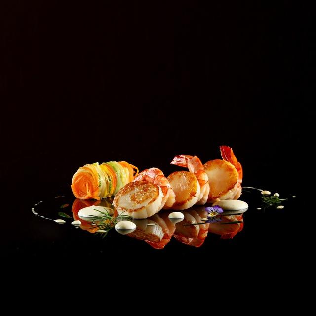 Khám phá ẩm thực Pháp đỉnh cao cùng đầu bếp 2 sao Michelin Alain Dutournier - Ảnh 2.