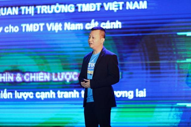 Tiki sẽ khép lại năm 2018 với doanh thu kỷ lục cùng hệ thống đối tác bán hàng mở rộng - Ảnh 1.