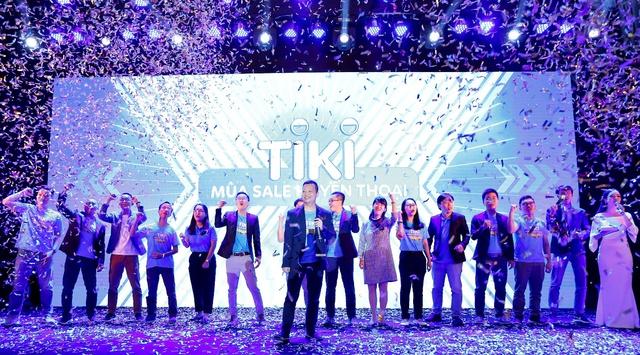 Tiki sẽ khép lại năm 2018 với doanh thu kỷ lục cùng hệ thống đối tác bán hàng mở rộng - Ảnh 3.