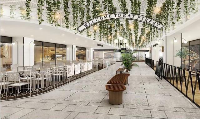 Thay đổi diện mạo sau 4 năm mở cửa, Lotte Department Store đầu tư công nghệ nâng cao trải nghiệm khách hàng. - Ảnh 2.