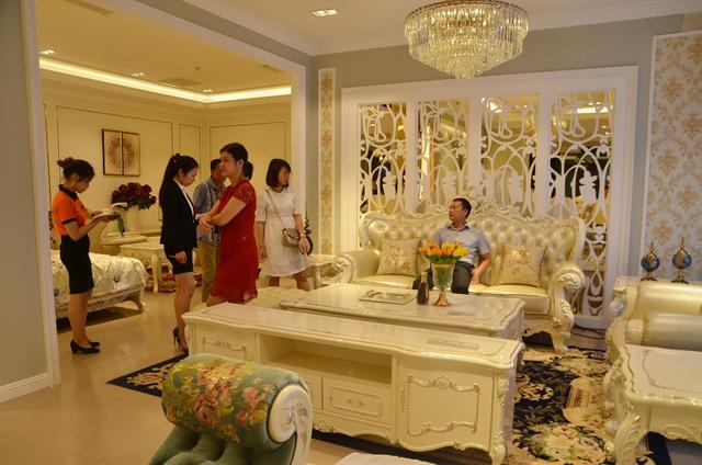 Khai trương Showroom trải nghiệm cực lớn tại Việt Nam: Quà tặng khủng – ưu đãi lớn - Ảnh 1.