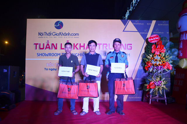 Khai trương Showroom trải nghiệm cực lớn tại Việt Nam: Quà tặng khủng – ưu đãi lớn - Ảnh 2.