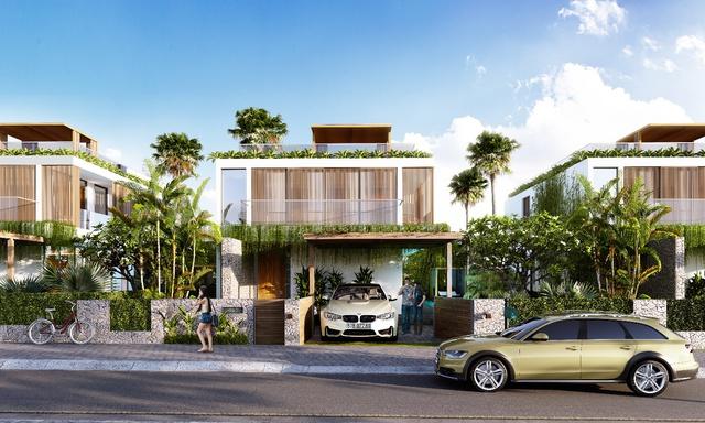 Biệt thự nghỉ dưỡng The Long Hai Resort: Sở hữu vĩnh viễn, pháp lý hoàn thiện 100% - Ảnh 2.