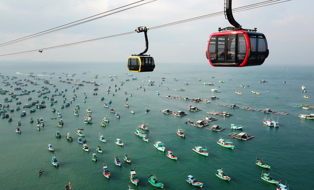 Cuộc đổi ngôi ngoạn mục của Nam Phú Quốc: Nhìn từ quần thể Bãi Kem - Ảnh 2.
