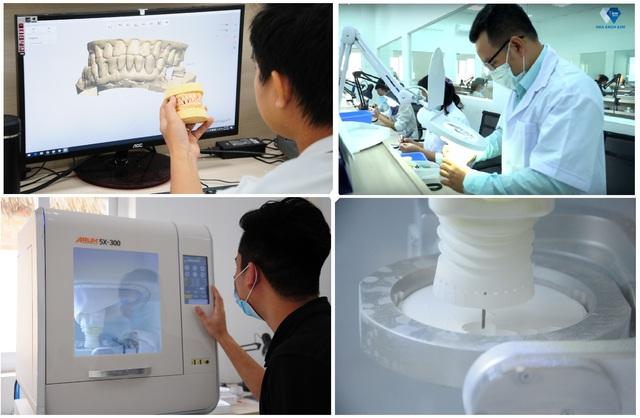 CEO Nha khoa Kim: Mang hệ thống nha khoa đến gần hơn vớimọingười dân - Ảnh 2.