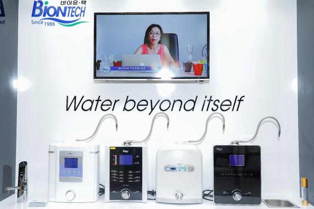 Cơ hội vàng cho thị trường kinh doanh máy lọc nước cao cấp - Ảnh 1.