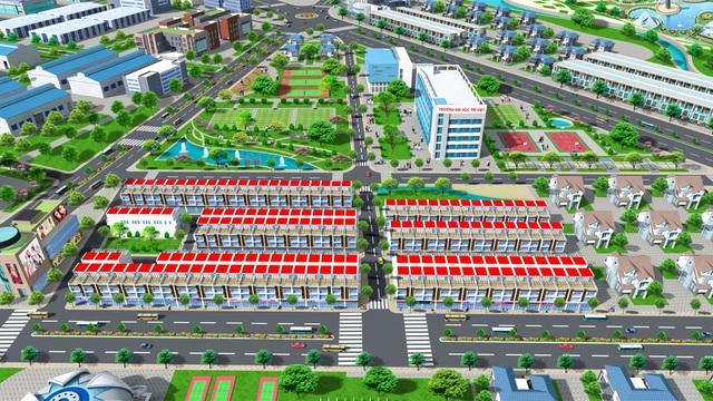 Tiềm năng phát triển của bất động sản Bà Rịa - Vũng Tàu tăng - Ảnh 2.