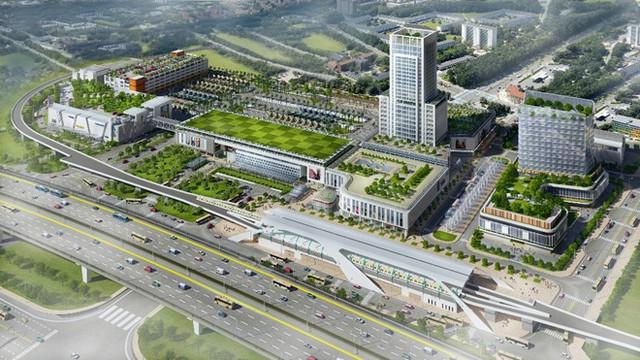Bất động sản khu Đông Sài Gòn: Bứt phá hạ tầng – giá trị gia tăng - Ảnh 1.