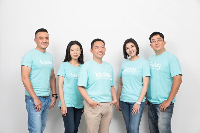 KKday hợp tác chiến lược gọi vốn thành công cho Series B cùng tập đoàn LINE Ventures và Alibaba - Ảnh 1.