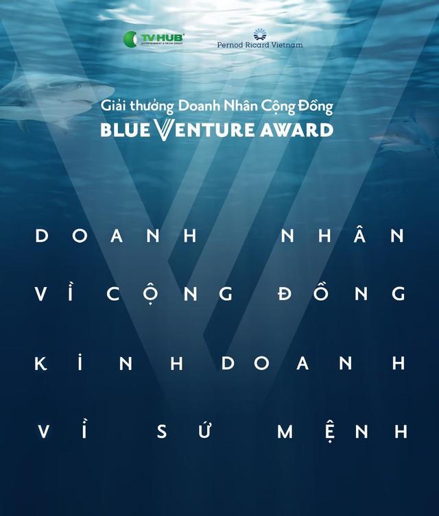 Doanh nhân cộng đồng và sân chơi quốc tế sắp ra mắt tại Việt Nam - Ảnh 1.