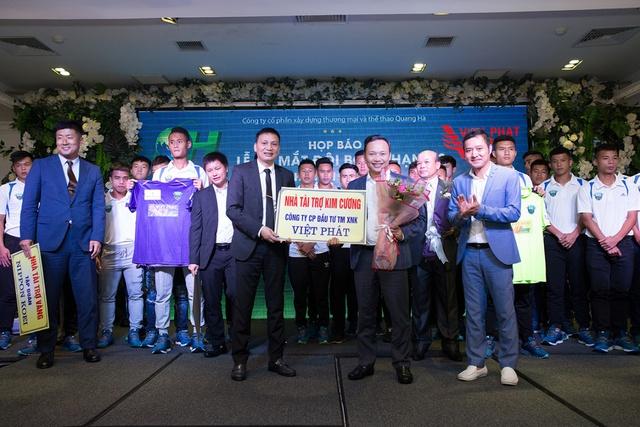 Lợi nhuận sau thuế của Việt Phát tăng 135.4% trong Quý 3 - Ảnh 2.