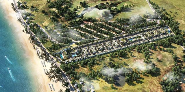 Goldsand Hill Villa: Sức hấp dẫn của thị trường bất động sản Mũi Né - Ảnh 2.
