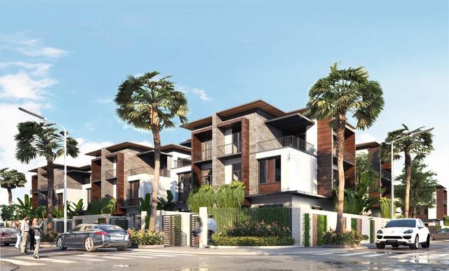 Goldsand Hill Villa: Sức hấp dẫn của thị trường bất động sản Mũi Né - Ảnh 4.