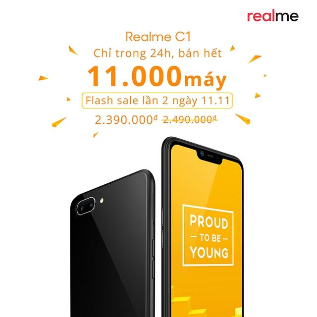 Sau sự toả sáng của Realme ngôi sao mới, làng smartphone nghĩ gì? - Ảnh 1.
