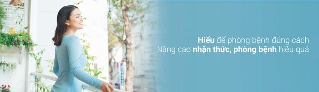 """Bảo Việt Nhân thọ ra mắt cẩm nang điện tử uy tín """"Bảo Vệ Gia Đình Việt"""" - Ảnh 1."""