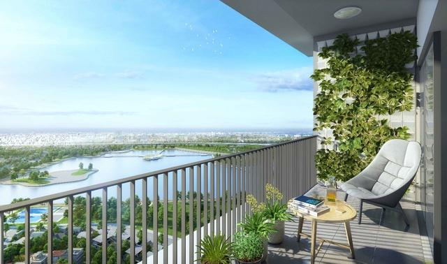 4 điểm cùng giúp Sky Park Residence hút khách cuối năm - Ảnh 1.