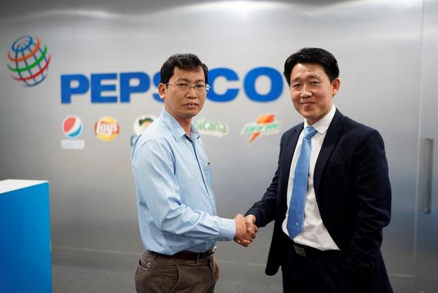 PepsiCo và mô hình nông nghiệp bền vững tại Việt Nam - Ảnh 1.