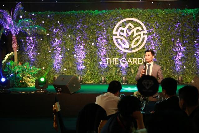 Ra mắt Tiểu khu The Garden FLC Hạ Long – biệt thự đắt giá hòa quyện thiên nhiên