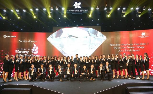 Sungroup ký kết hợp tác chính thức với Nhà Đại Phát trong lĩnh vực phân phối bất động sản