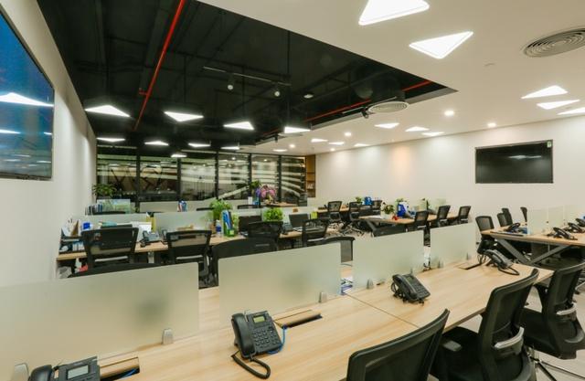 Khai trương tòa nhà cao cấp mới tại Đà Nẵng - Ảnh 2.