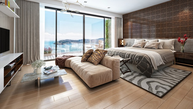 """Bùng nổ """"cơn sốt"""" The Star Collection tại TMS Luxury Hotel & Residence Quy Nhon - Ảnh 1."""