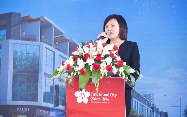 TMS Grand City Phúc Yên - dự án đắt giá của bất động sản ngoại tỉnh - Ảnh 1.